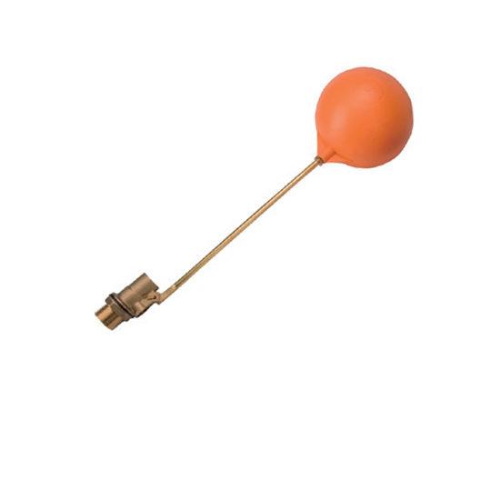 Впускной поплавковый клапан для бачка унитаза 25-35 см Vieir