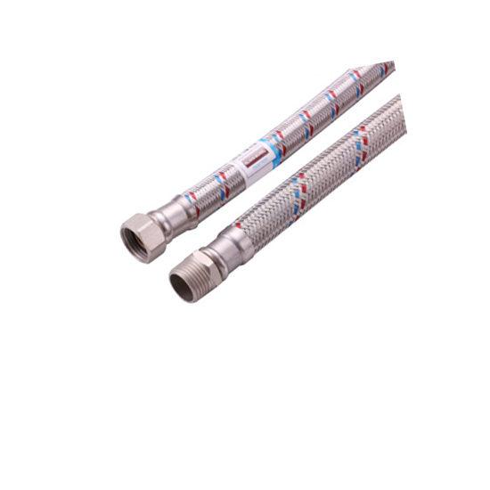 Гибкая подводка для воды ГИГАНТ 1-2 в-нVieir