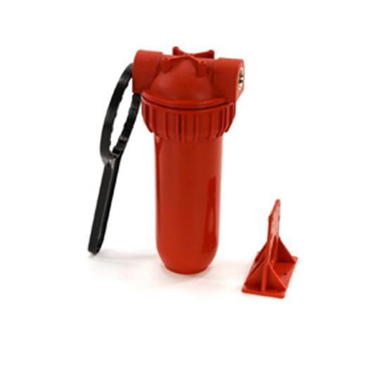 Магистраный фильтр для горячей воды Аквастиль