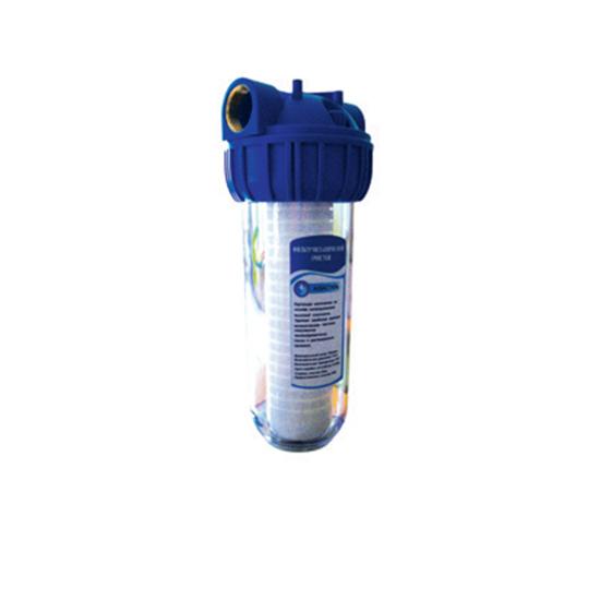 Фильтр со сменным картриджем, для холодной воды Аквастиль