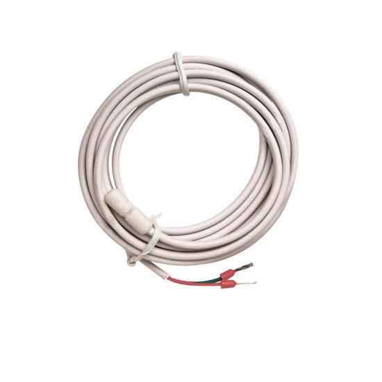 Выносной датчик температуры телого пола (металл), VR408-Vieir