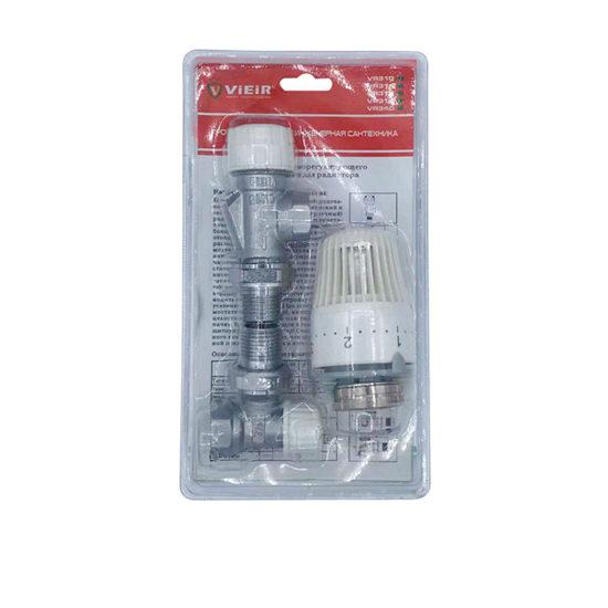 Комплект терморегулирующий осевой Vieir