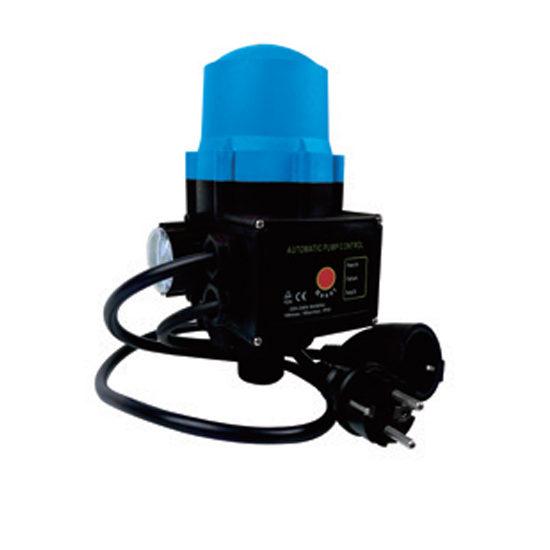 Контроллер насоса с регулятором давления, VER2,1А Vieir