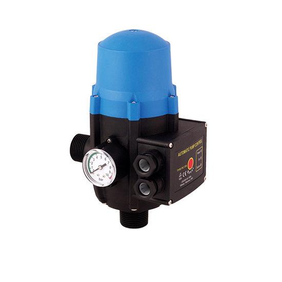 Контроллер насоса с регулятором давления, VER2,1 Vieir
