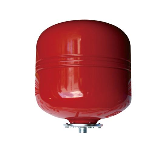 Мембранный расширительный бак для систем отопления, VERН-12 Vieir
