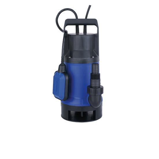 Насос погружной дренажный для грязной воды, VRD Verpump