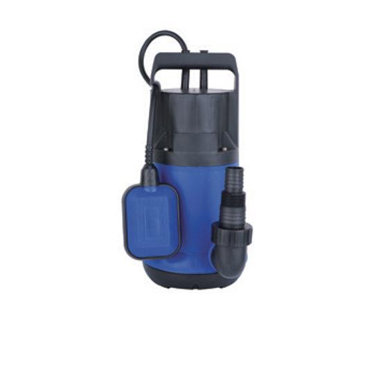Насос погружной дренажный для чистой воды, VRC Verpump