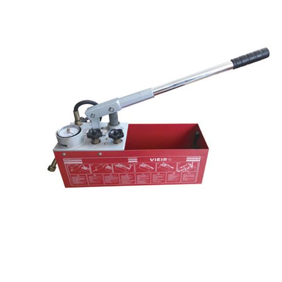 Опрессовочный аппарат ручной RP-50 Vieir