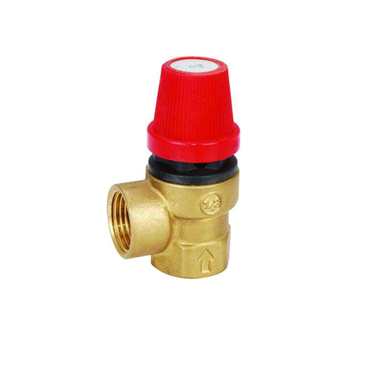 Предохранительный клапан в-в Vieir