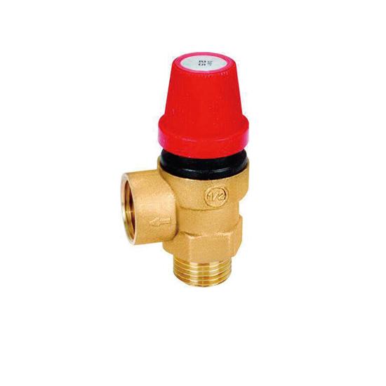 Предохранительный клапан в-н Vieir