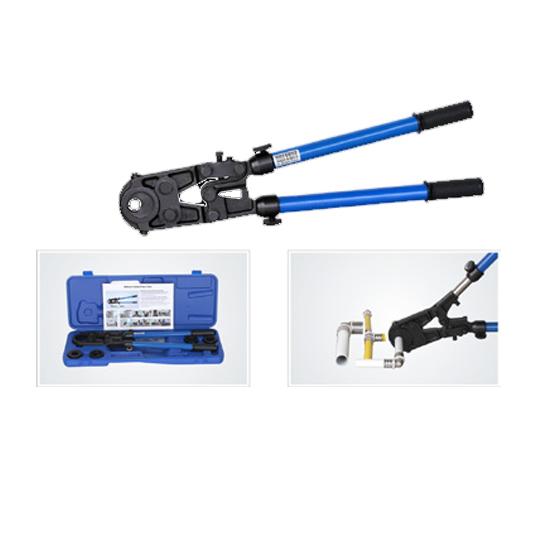 Ручной пресс-аппарат для фитингов VER1432-2 Vieir