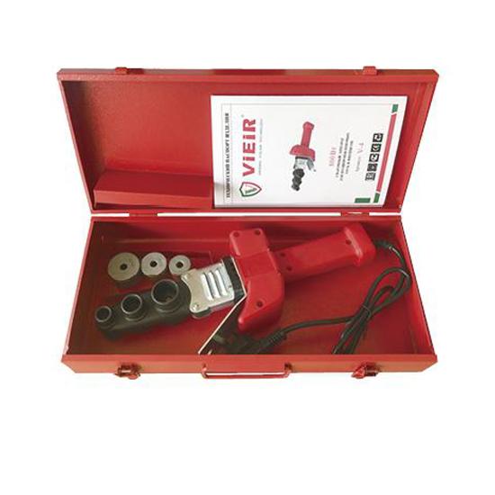 Сварочный аппарат для полипропиленовых труб и фитингов (280°с) V-4-Vieir-01