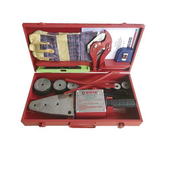 Сварочный аппарат для полипропиленовых труб и фитингов A-1 Vieir