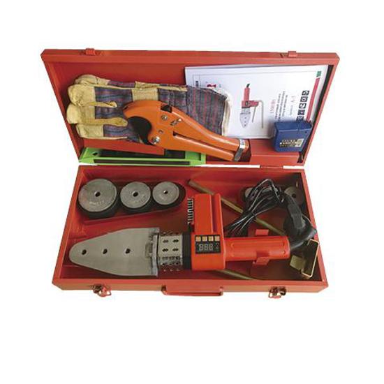 Сварочный аппарат для полипропиленовых труб и фитингов A-5 Vieir-01