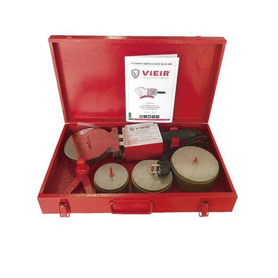 Сварочный аппарат для полипропиленовых труб и фитингов A-6 Vieir-01