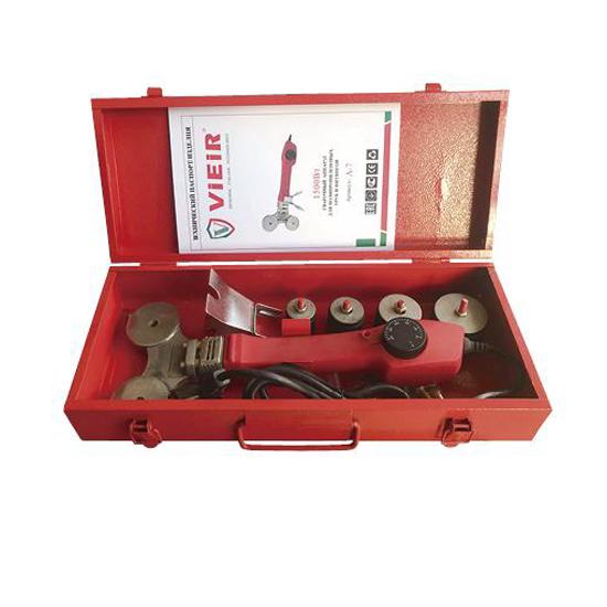 Сварочный аппарат для полипропиленовых труб и фитингов A-7 Vieir-01