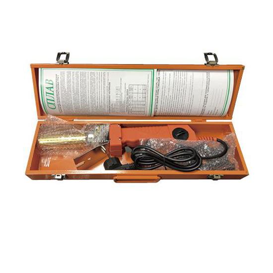 Сварочный аппарат для полипропиленовых труб и фитингов A-9 Vieir-01