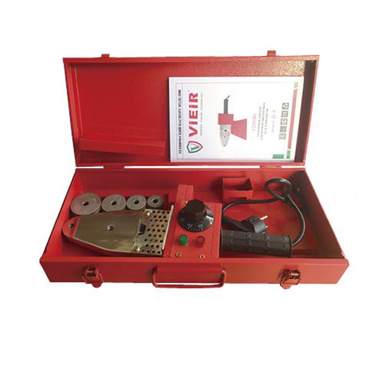 Сварочный аппарат для полипропиленовых труб и фитингов B-8 Vieir-01