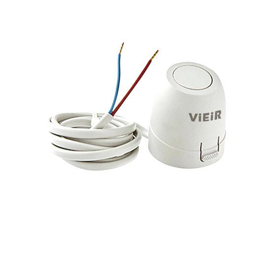 Сервопривод термоэлектрический нормально закрытый VR111-Vieir