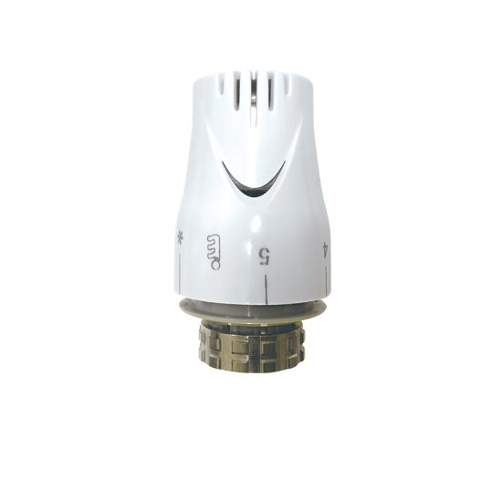 Термоголовка жидкостная, МVR288-Vieir