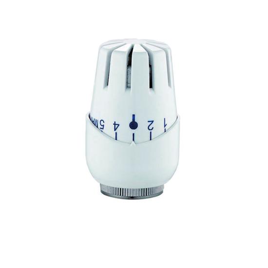 Термоголовка жидкостная, VR293-Vieir