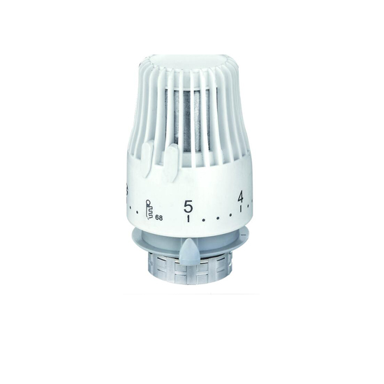 Термоголовка жидкостная, VR337-Vieir