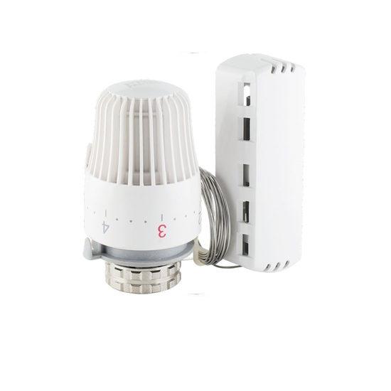 Термоголовка с выносным датчиком, VR330- Vieir