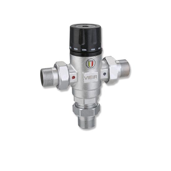 Термостатический смесительный клапан VR17-Vieir