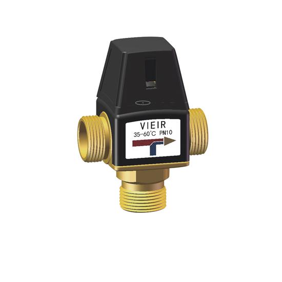 Термостатический смесительный клапан, VR23-Vieir