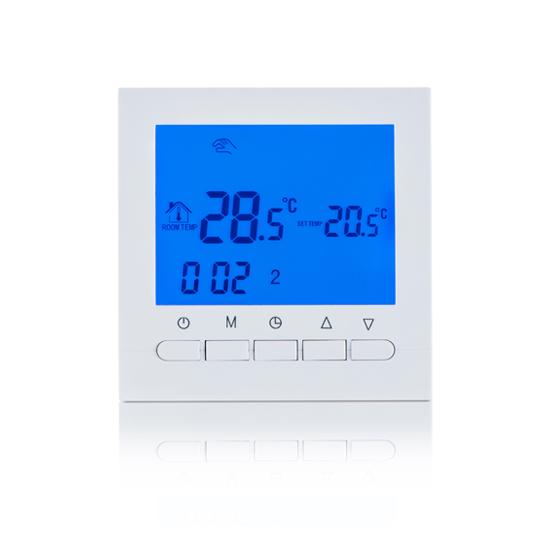 Термостат комнатный (без датчика теплого пола), VR405- Vieir