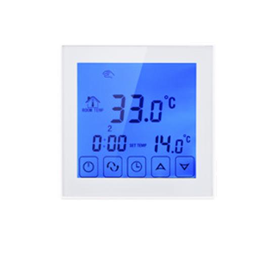 Термостат комнатный (без датчика теплого пола), VR407-Vieir