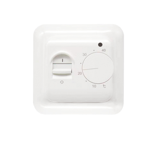Термостат комнатный с датчиком для теплого пола, VR295-Vieir