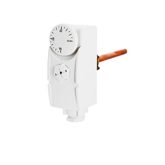 Термостат с погружным датчиком, VR333-Vieir