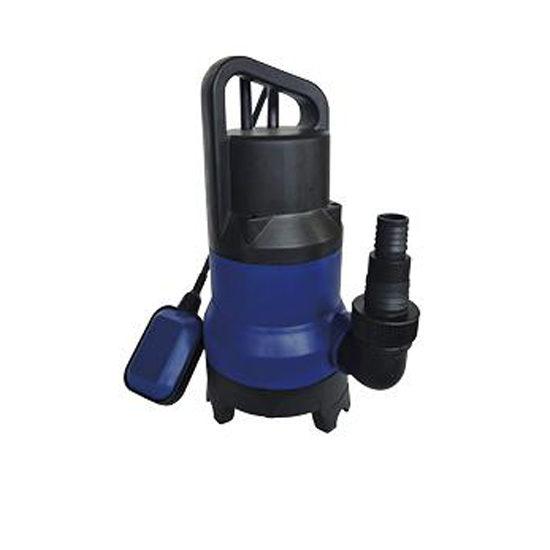 Универсальный погружной дренажный насос для грязной и чистой воды, Verpump