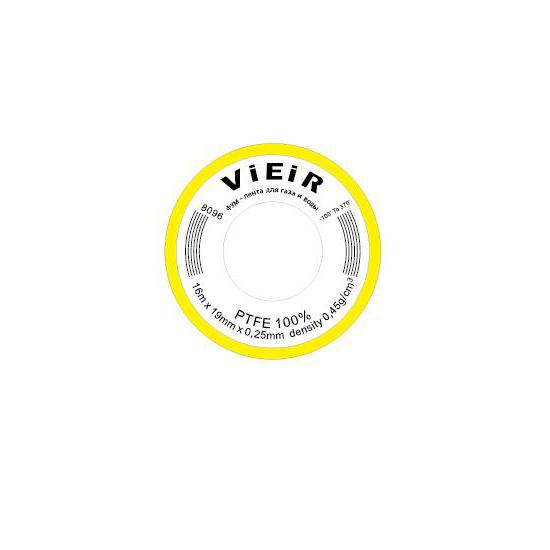 Фум-лента для газа и воды, VR8096 Vieir