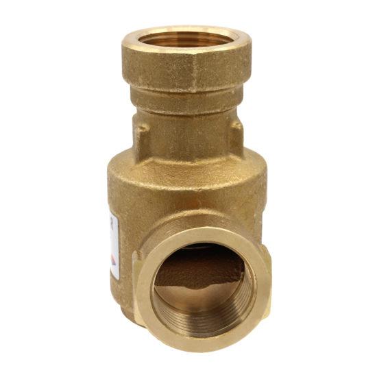 Трехходовой термостатический антиконденсационный клапан 55°C