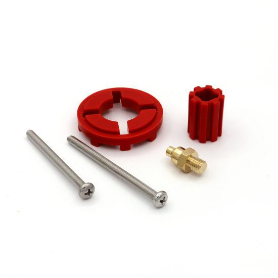 Сервопривод для трехходового клапана VR1127