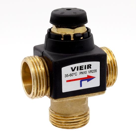 Термостатический смесительный клапан VR 234 235