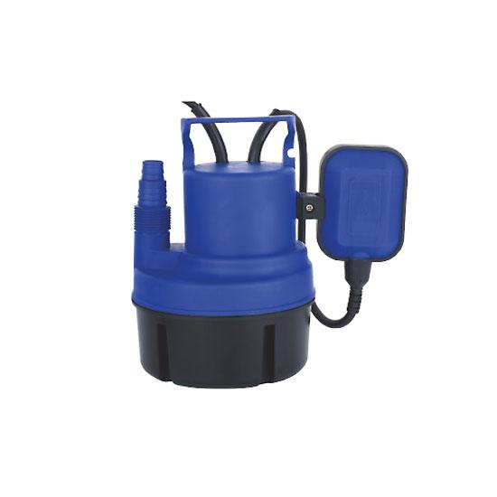 Насос погружной дренажный для чистой воды VRKQ250 Vieir