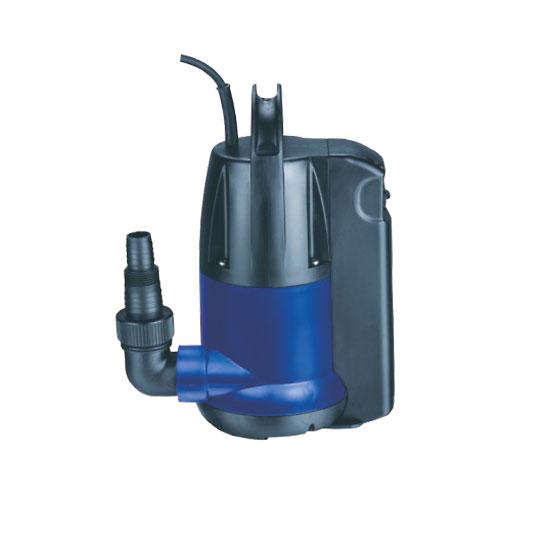 Насос погружной дренажный для чистой воды VRKQ